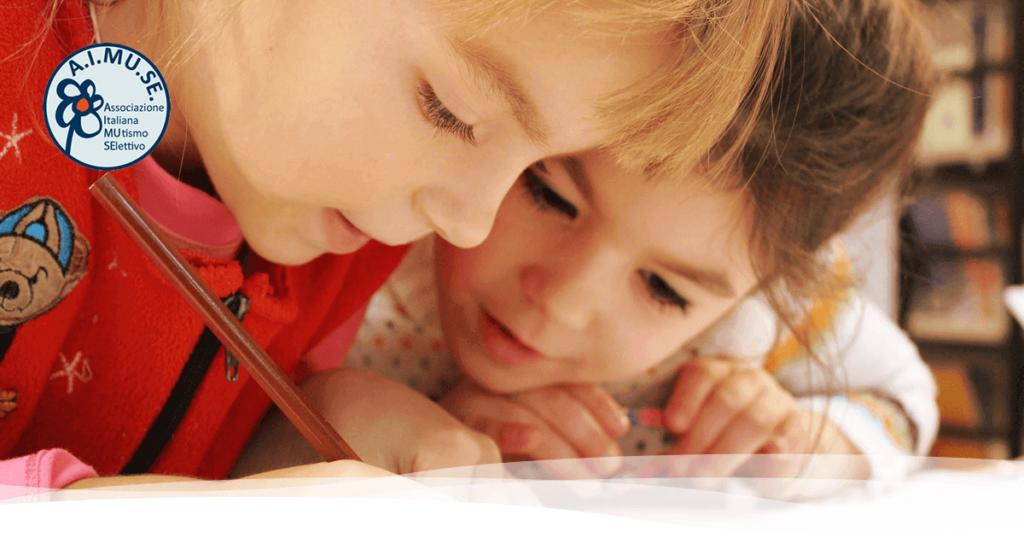 Mutismo Selettivo: cosa fare a scuola, consigli per gli insegnanti